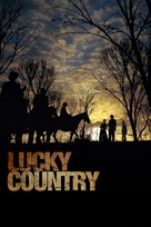Lucky Country - Australian DVD movie cover (xs thumbnail)