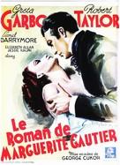 Camille - Belgian Movie Poster (xs thumbnail)
