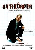 Antikörper - German DVD cover (xs thumbnail)
