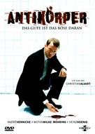Antikörper - German DVD movie cover (xs thumbnail)