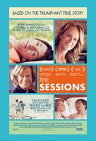 The Sessions - Danish Movie Poster (xs thumbnail)