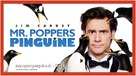 Mr. Popper's Penguins - Swiss Movie Poster (xs thumbnail)