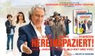 À bras ouverts - German Movie Poster (xs thumbnail)