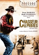 The Bounty Killer - French DVD movie cover (xs thumbnail)