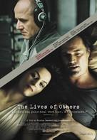 Das Leben der Anderen - Australian Movie Poster (xs thumbnail)