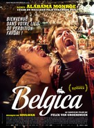 Belgica - French Movie Poster (xs thumbnail)