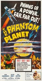 The Phantom Planet - Movie Poster (xs thumbnail)