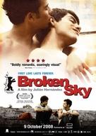 Cielo dividido, El - Movie Poster (xs thumbnail)