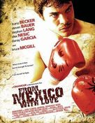 From Mexico with Love - Movie Poster (xs thumbnail)