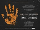 Tales of the Grim Sleeper - British Movie Poster (xs thumbnail)