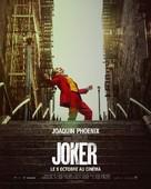 Joker - French Movie Poster (xs thumbnail)