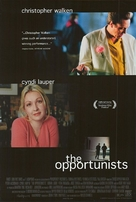 The Opportunists - Movie Poster (xs thumbnail)