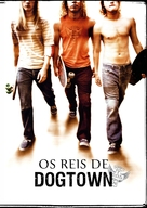 Lords Of Dogtown - Brazilian Movie Poster (xs thumbnail)