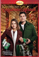 Once Upon a Christmas Miracle - Movie Cover (xs thumbnail)