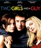 Two Girls and a Guy - Movie Cover (xs thumbnail)