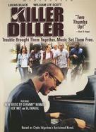 Killer Diller - poster (xs thumbnail)