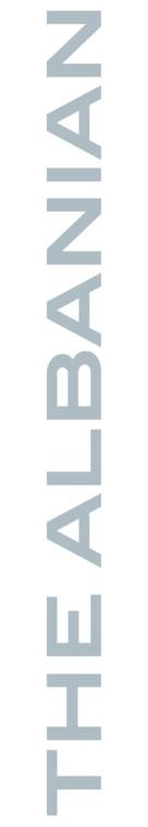 Der Albaner - Logo (xs thumbnail)