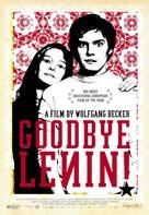 Good Bye Lenin! - Australian Movie Poster (xs thumbnail)