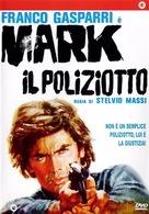 Mark il poliziotto - Italian Movie Cover (xs thumbnail)