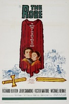 The Robe - Re-release poster (xs thumbnail)