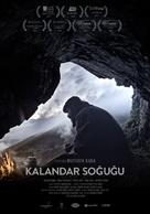 Cold of Kalandar - Turkish Movie Poster (xs thumbnail)