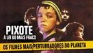 Pixote: A Lei do Mais Fraco - Brazilian Movie Poster (xs thumbnail)