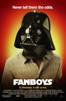Fanboys - Character movie poster (xs thumbnail)