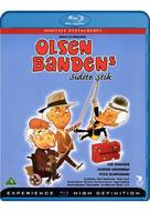 Olsen-bandens sidste stik - Danish Blu-Ray cover (xs thumbnail)