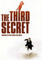 The Third Secret - DVD cover (xs thumbnail)
