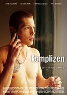 Complices - German Movie Poster (xs thumbnail)