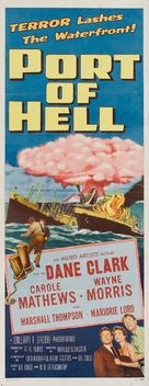 Port of Hell - Movie Poster (xs thumbnail)