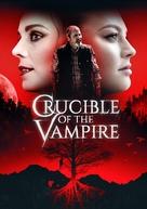 Crucible of the Vampire - British Movie Poster (xs thumbnail)