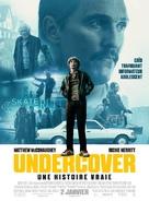 White Boy Rick - French Movie Poster (xs thumbnail)