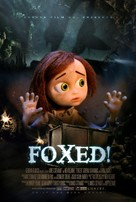 Foxed! - Canadian Movie Poster (xs thumbnail)