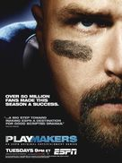 """""""Playmakers"""" - Movie Poster (xs thumbnail)"""