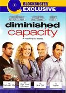 Diminished Capacity - Movie Cover (xs thumbnail)