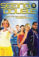 S Club Seeing Double - British Movie Cover (xs thumbnail)
