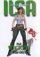 Ilsa: Absolute Power - Movie Cover (xs thumbnail)