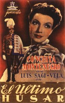 Amore di ussaro - Spanish Movie Poster (xs thumbnail)