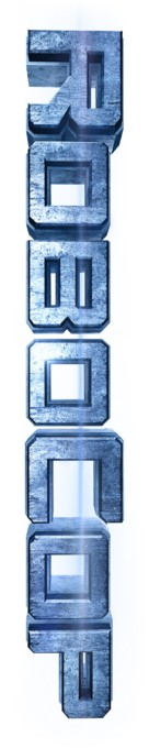 RoboCop - German Logo (xs thumbnail)