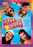 Dazed And Confused - Movie Cover (xs thumbnail)