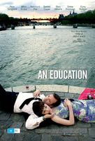 An Education - Australian Movie Poster (xs thumbnail)