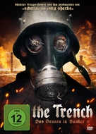 Trench 11 - German Movie Cover (xs thumbnail)