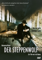 Steppenwolf - German Movie Cover (xs thumbnail)