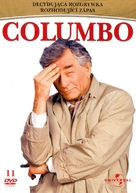 """Columbo"" - Czech DVD cover (xs thumbnail)"