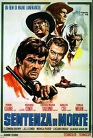 Sentenza di morte - Italian Movie Poster (xs thumbnail)