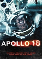 Apollo 18 - Movie Cover (xs thumbnail)