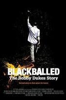 Blackballed: The Bobby Dukes Story - poster (xs thumbnail)