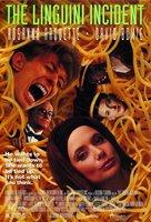 The Linguini Incident - Movie Poster (xs thumbnail)
