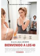 This Is 40 - Mexican Movie Poster (xs thumbnail)